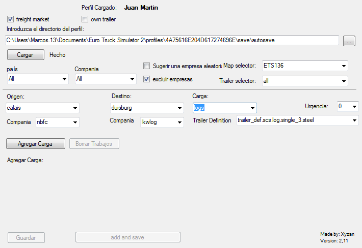Cargas personalizadas Virtual_Speditor2_11 715e398b9e2a5c7fe2e06c24c99c7dc6