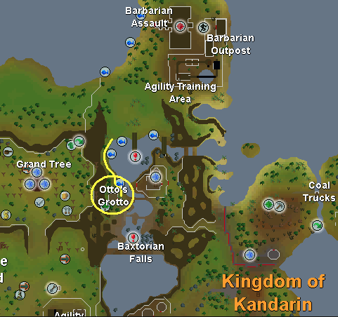 1-99 Fishing Guide - RuneNation - An OSRS and RS Clan for