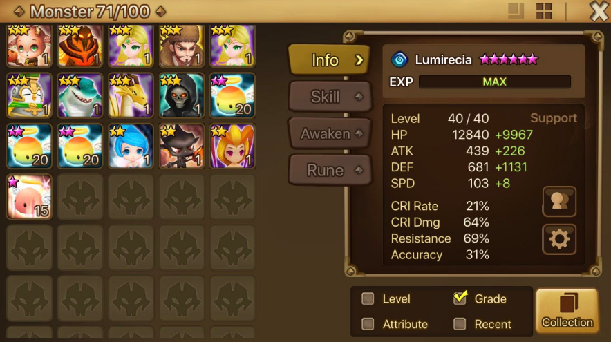 4648e6c70091 (Global) (Dark Nat 5*) (Starter) (Cheap) Price: Best Offer (PayPal Only)  Contact: KiK: ThotPatrolSummoner. Discord: Jacob Sythe#4921