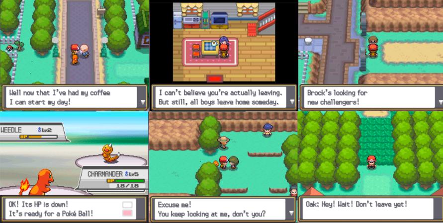 pokemon soul silver hack rom