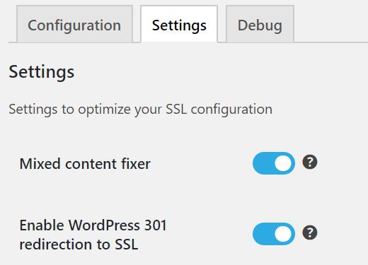 Berbagai Cara Install SSL di WordPress (2020) 16