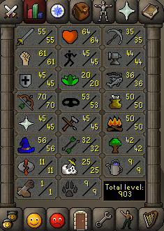 Need Some Osrs Advice - d2jsp Topic