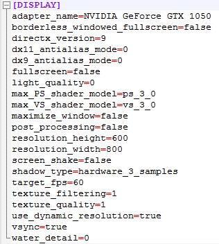 Tutorial - GKExile tutorial (feature explained) - GameKiller