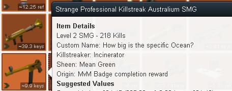 worst weapon names descriptions you ve ever seen