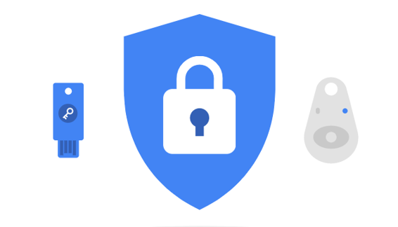Make use of Google's advanced protection program. (Image source: Google)