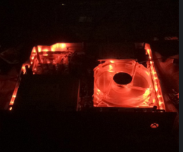 Xbox One LEDS and Fan Tips | Se7enSins Gaming Community