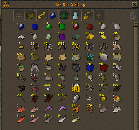 Alkane's Ironman Progression Thread!    -  Learning Zulrah begins... - Page 3 7546eb47ab72c0ef5ad117df9f375c7b