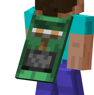 Minecon 2013 Cape Account