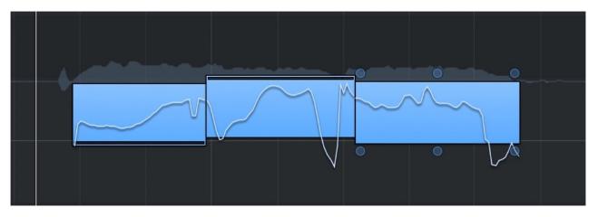 Logic Pro X の入力デバイスとしてのZOOM R24 はアリなのか? 11