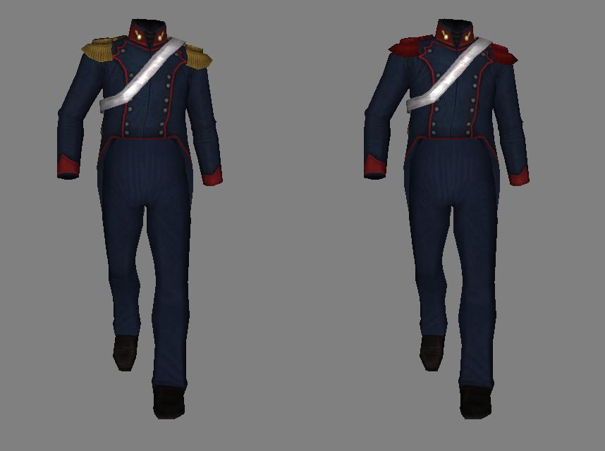 [Napoleonic Wars] España s.XIX 1ªGuerra Carlista 768ff70fff7566f5d150238da59022b0