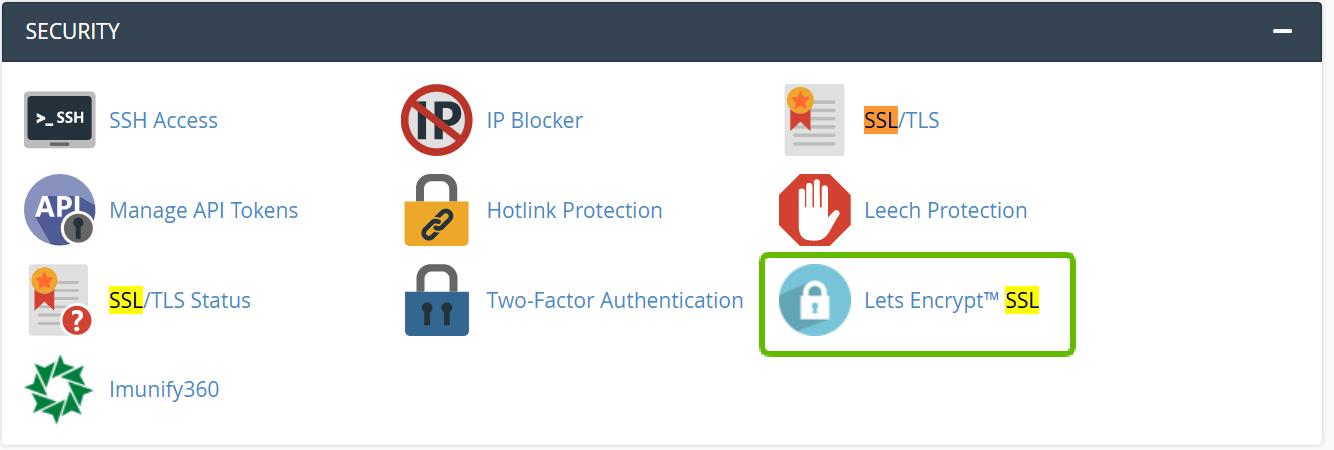 Berbagai Cara Install SSL di WordPress (2020) 6