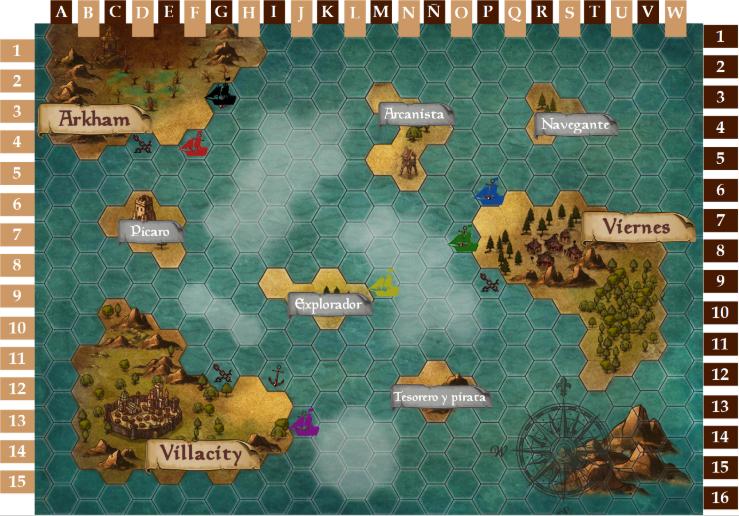 Los Piratas de Vesumbri: El retorno del rey - Página 2 76e59ec1dab97fbc273b3519e64b2242