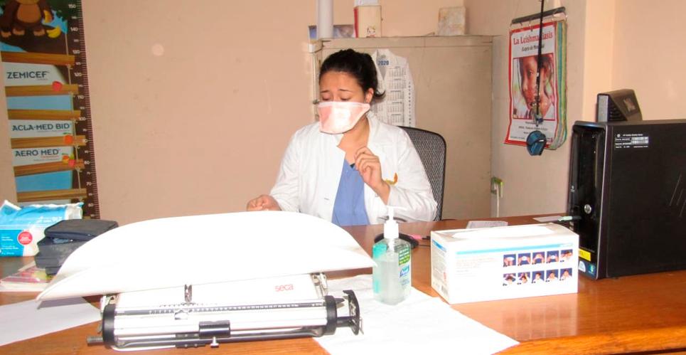 Consultorios sociales comunitarios mantienen atención al público en Estelí