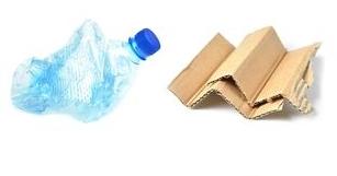 Colectare deseuri hartie si carton, deseuri mase plastice Hunedoara