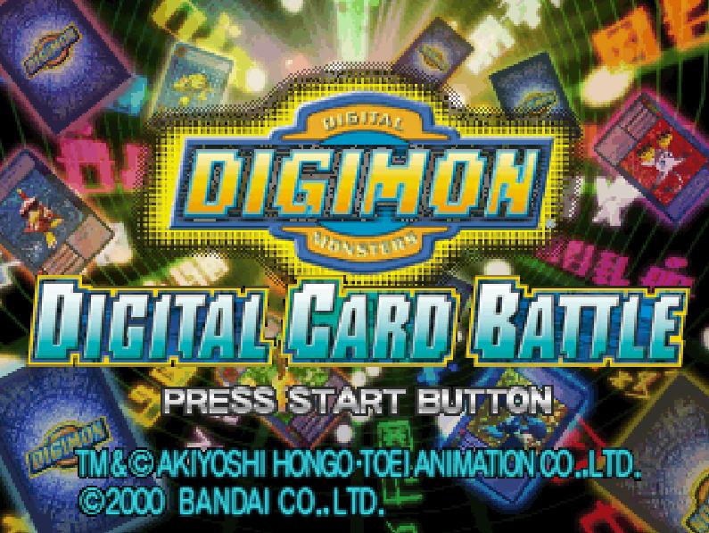 Vivienne's Digital World of Fun and Games! Digimon Card Battle LP 78389c174b44d5ba883cd88ed32fa3c2