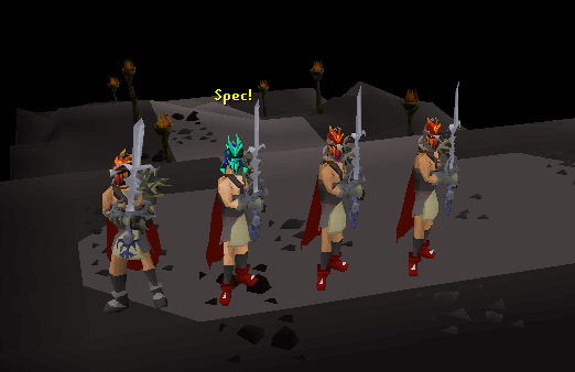 The Mighty Red Dragons • View topic - Spur OSRS pking 8-7-15