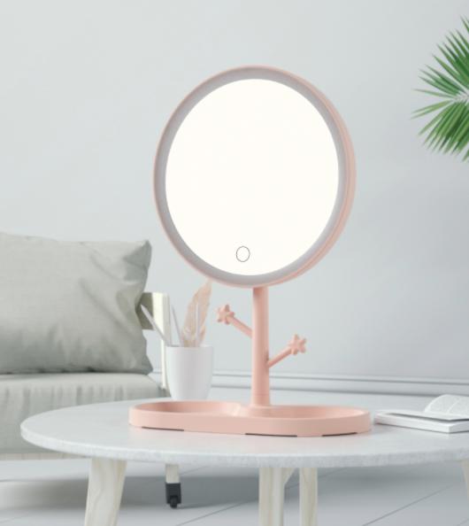 Espejo Magnific® LED