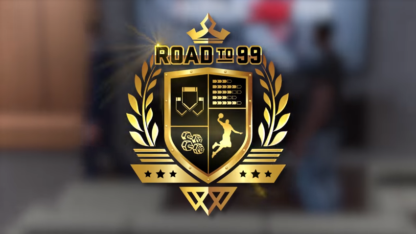 "Le fameux ""Road To 99"" de NBA 2K18"