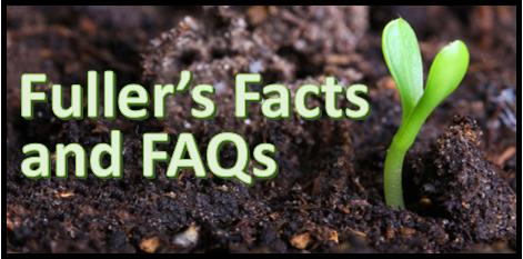 Fuller's FAQs