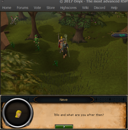 Update #24 New Slayer Master/Pest Control Boost/Shop Changes