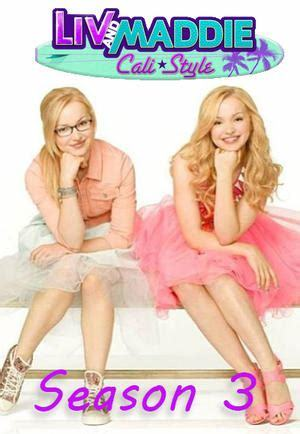 Liv si Maddie: Sezonul 3 Online Dublat In Romana
