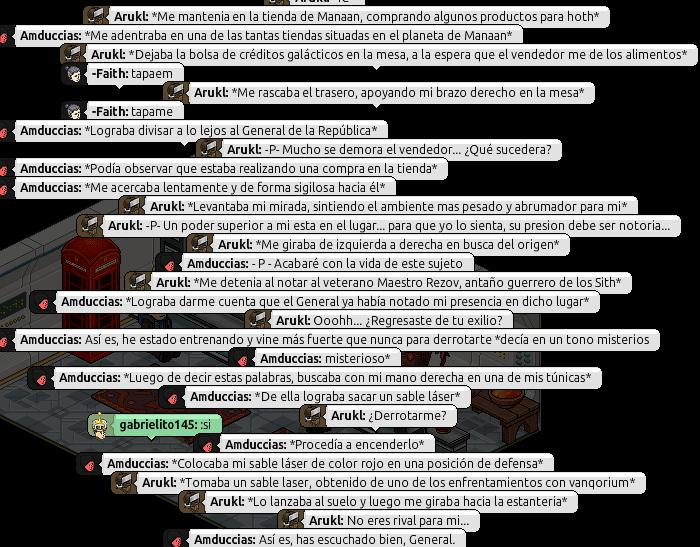 [22/12/17] Arukl vs Amduccias 7c01b4a032e383661ad7ded74943d841
