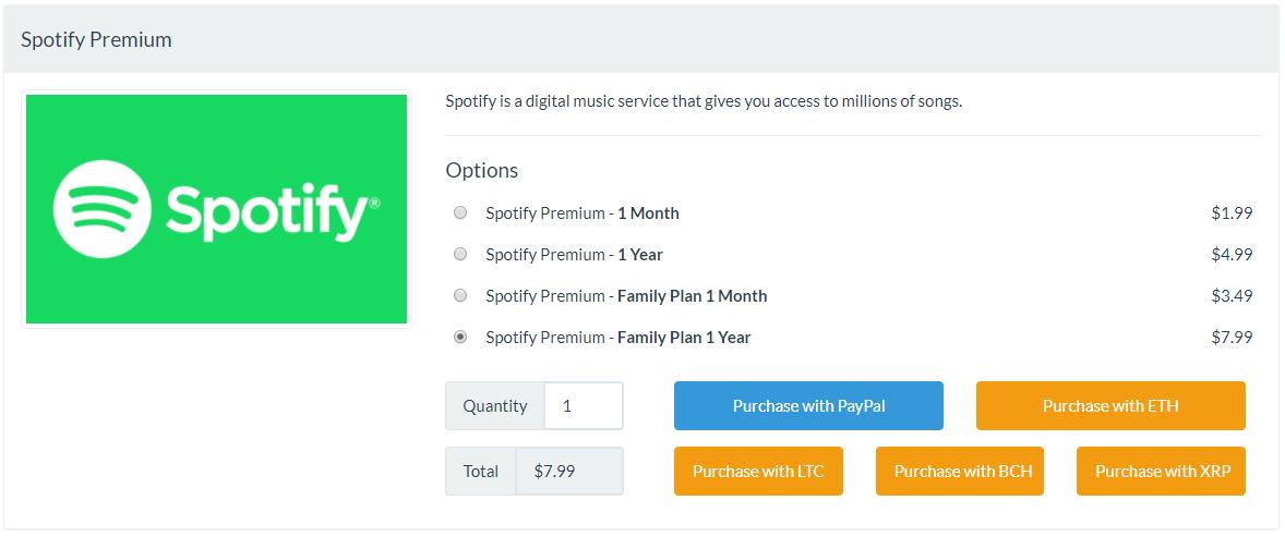 descargar spotify sin anuncios para pc 2019