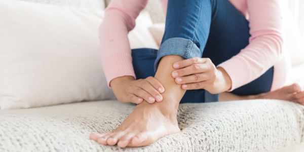 neuropathy foot pain treatment