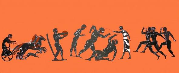 Por Que Terminaron Los Juegos Olimpicos Antiguos Universo