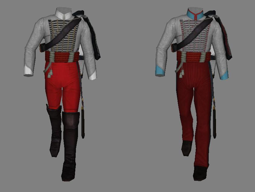 [Napoleonic Wars] España s.XIX 1ªGuerra Carlista 7d3780b0f74be6d867f0570bcdcd8e5c