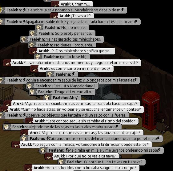 [06/12/17] Arukl vs Faalehn 7d90d4f2e1e81fe07895e7a32e5dcc9f