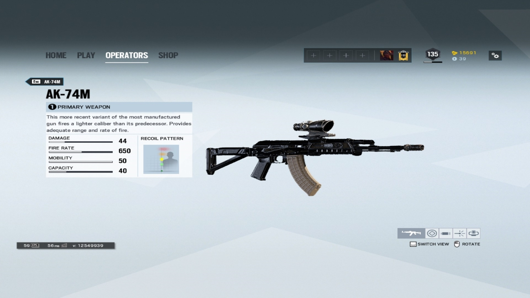 Guide] [Detailed] Nomad Guide - Rainbow 6 Siege - Damage Inc
