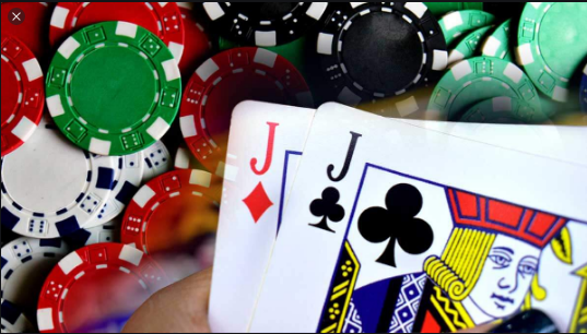Finding Best List From The Lists Of Situs Poker Online Terpopuler Self Confidence Is The Greatest Strength