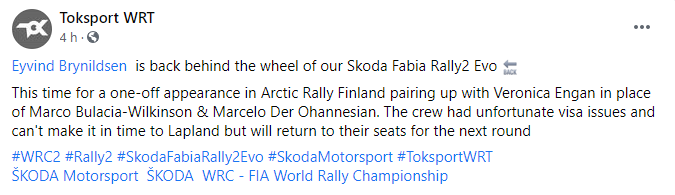 WRC: Arctic Rally Finland - Powered by CapitalBox [26-28 Febrero] 7f2215e85a8a67075813c47f1220c2ce