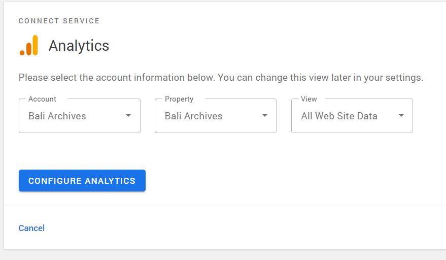 Panduan Lengkap Pasang Google Analytics di WordPress untuk Pemula (2020) 39