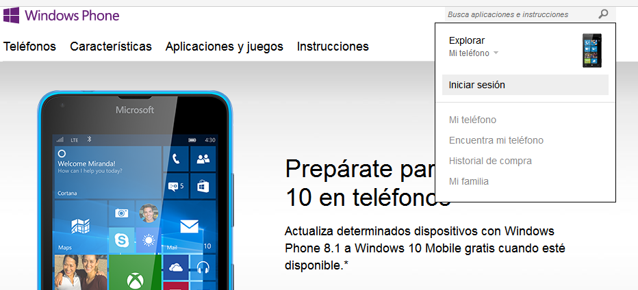 Como Localizar Un Celular Windows Phone Por Gps