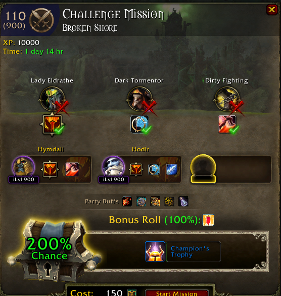 7 2 order hall champions guide