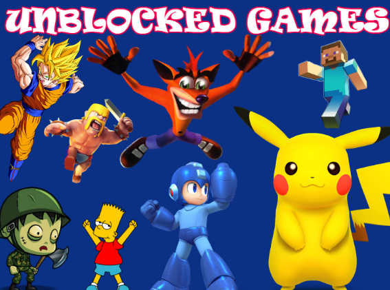 unblocked games 77