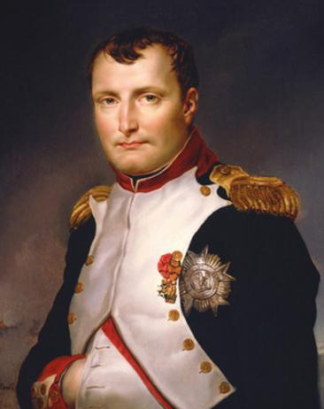 ナポレオンの発明 2