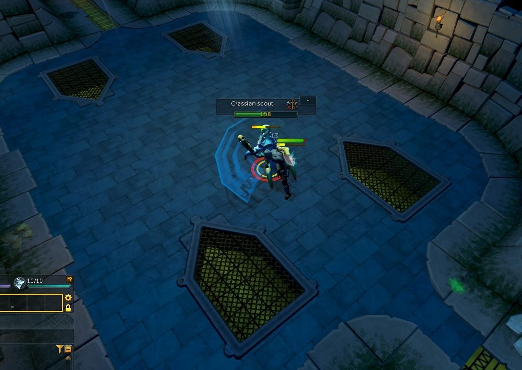 MishMash's Adventures in Ironman Runescape • Mafiascum net