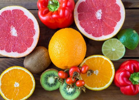 vitamina c naturales