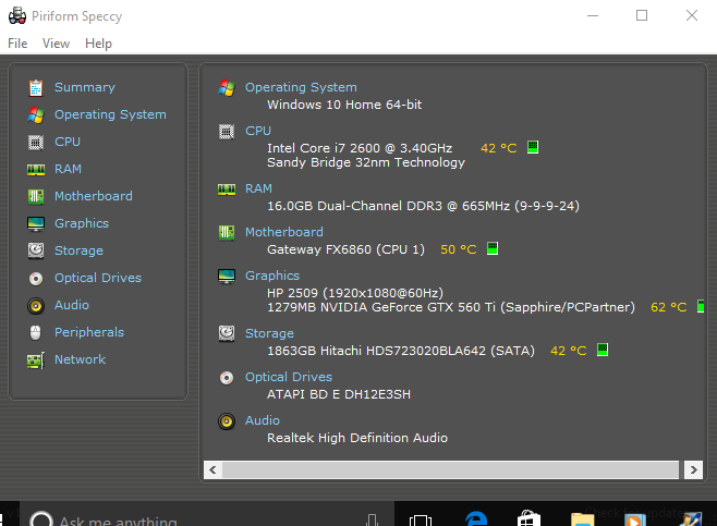 Question About Upgrading Graphics Card - d2jsp Topic