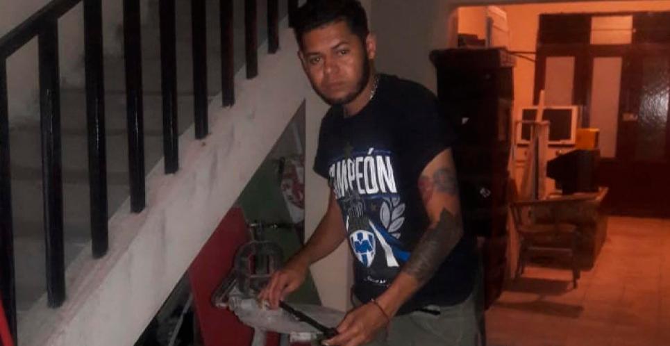 Esteliano en México lucha ante la crisis ocasionada por el coronavirus