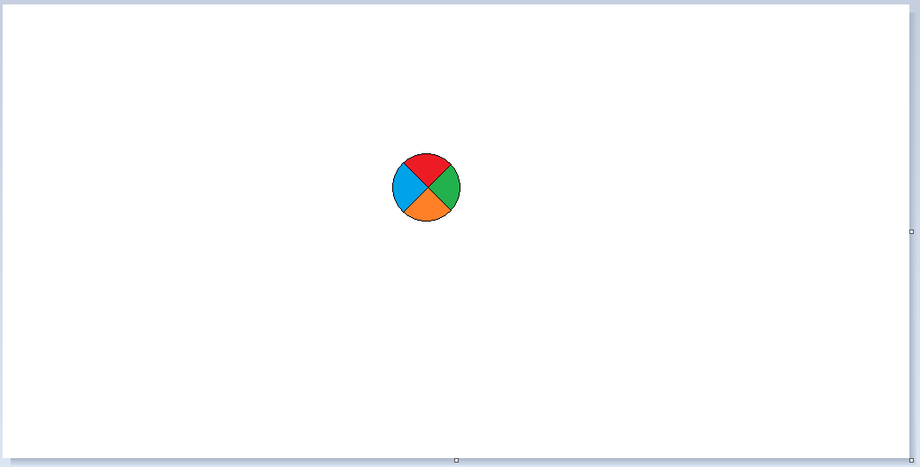 [Tutorial] [Iniciante] Como fazer um efeito 3D - Microsoft Paint 841d501c8f1799afa8e86128cb211cac