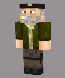 Minecraft Spielen Deutsch Skin De Youtuber Para Minecraft Bild - Skins para minecraft pe de youtubers