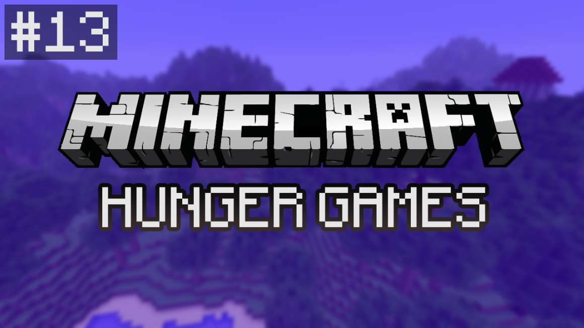 Minecraft Hunger Games Thumbnail Better Than Before Youtube