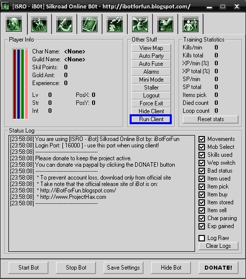 [ISRO - iBot] Silkroad Online Bot - Siempre Uptodate  85c1bec8e2ce7b1b9c92e3fd00ef5aae