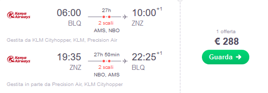 Cerca qui voli low cost con Skyscanner!