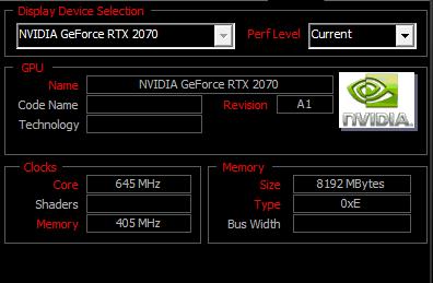 I5 9600k Rtx 2070