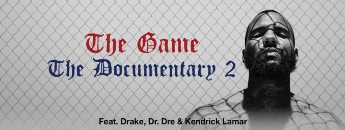The Game - The Documentary 2 [iTunes Plus AAC M4A] (2015)